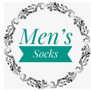 🍃 Men's Socks 🍃